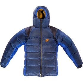 Valandré Troll Down Jacket blue/gold